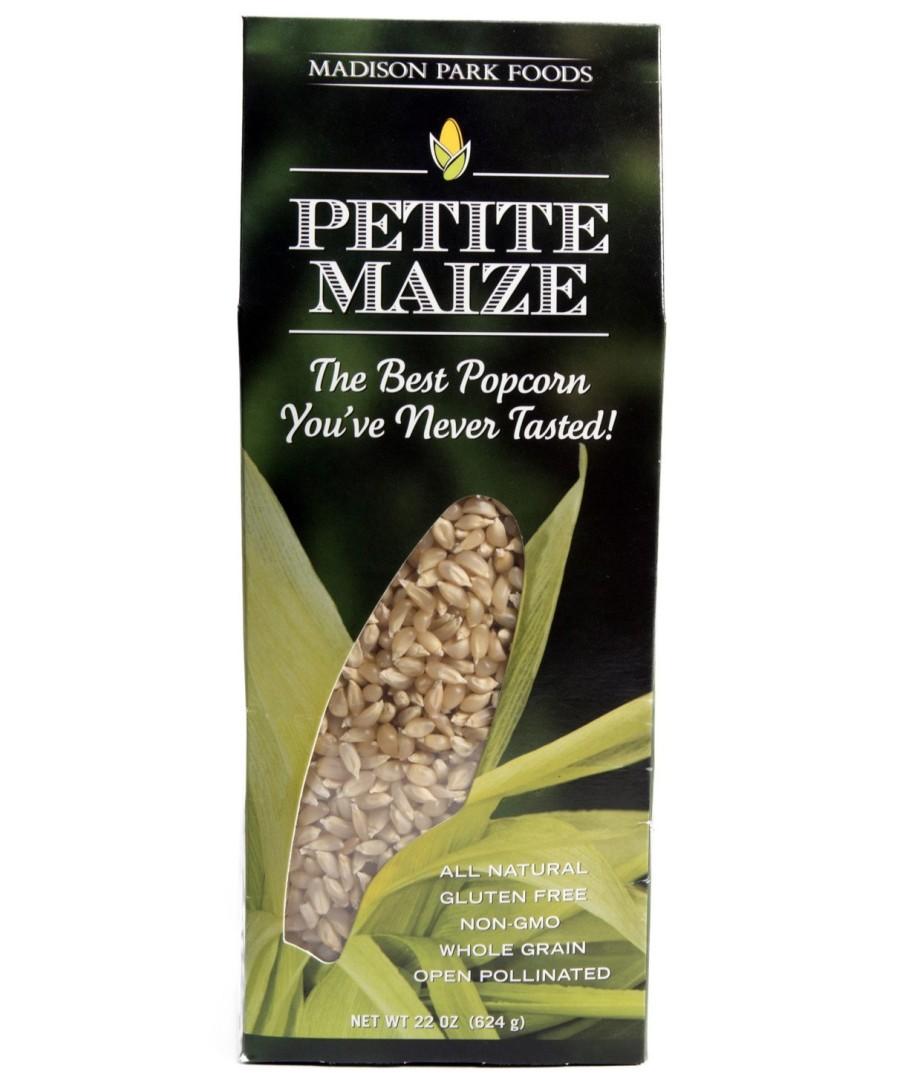 Petite Maize Popcorn