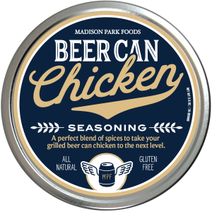 Beer Can Chicken top