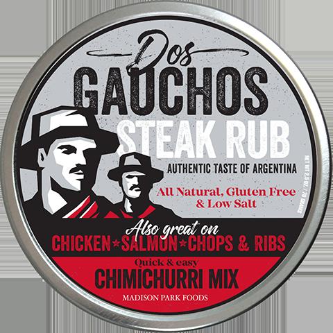 Dos Gauchos Front 480x480