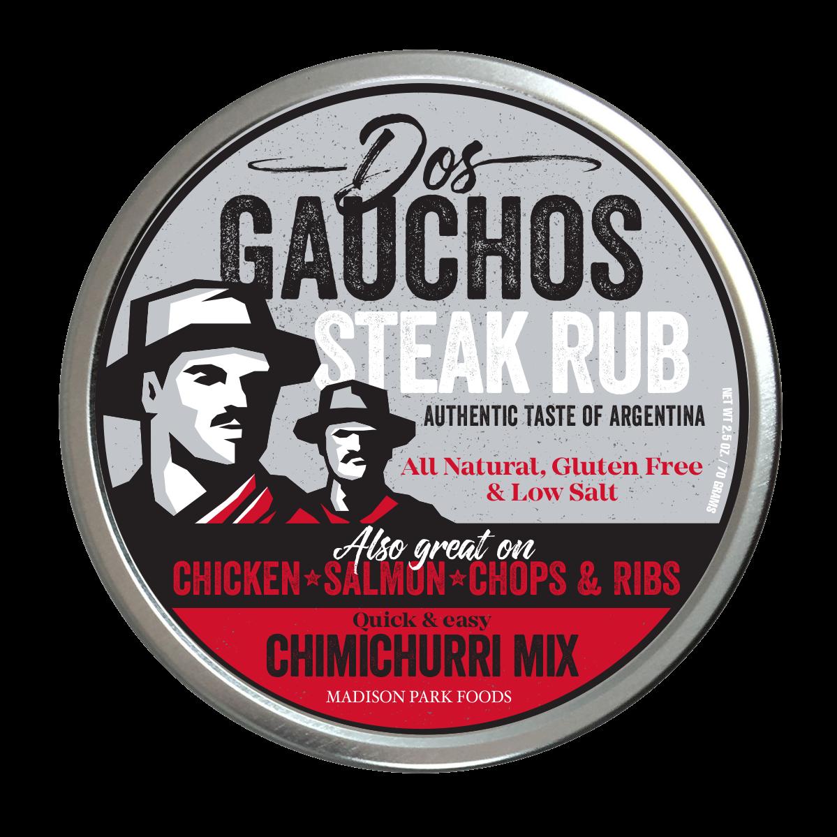 Dos Gauchos Front tin 1 e1490109819850