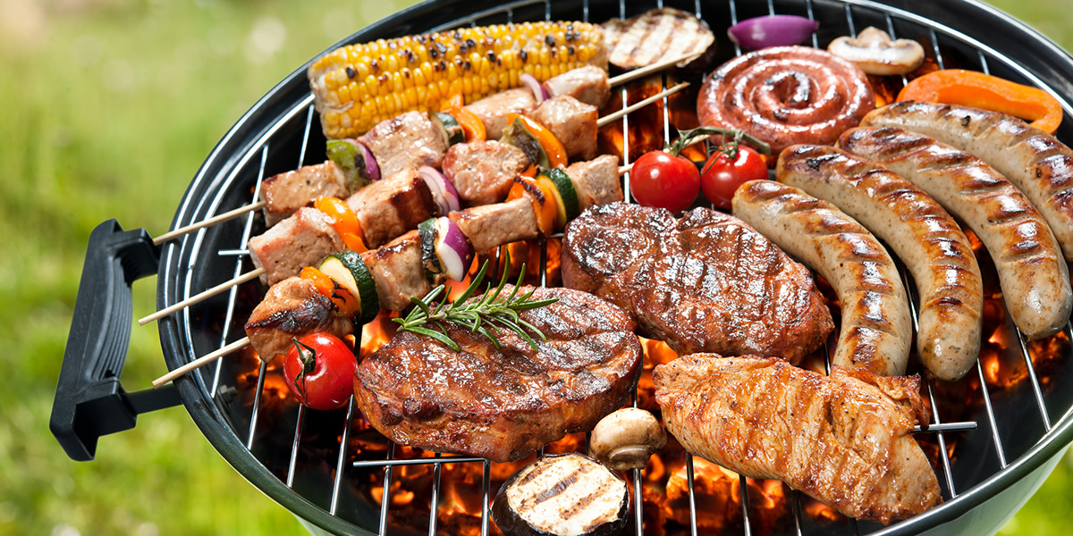 Up Your Grill Game with Our Grilling Recipes, Fun Facts, and Useful Tips