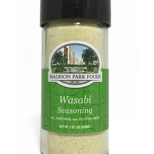 Wasabi Seasoning